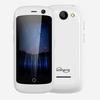 すんごく軽くてすんごく小さい。世界最小LTEスマホ「Jelly」国内販売。