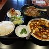 激安の激戦区で中華の日替わり定食を頂きました @一宮 大善