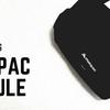 10年使えるmacpacのウェストバッグ