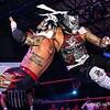 WWEがペンタゴンジュニアとレイ・フェニックスに興味あり?
