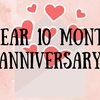 1年10ヶ月記念日「3泊4日の東京旅行!(でも一緒にいたのほぼ2日!(´;ω;`))