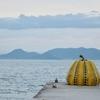 【現代アート】香川県 直島 の写真・アクセス方法・おすすめの移動方法
