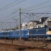 第460列車 「 SL北びわこ号 2018春臨Ⅱ その5 回9919レを狙う 」