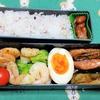 2月12日のちち飯、ちち弁、餃子祭り。