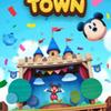 POP TOWN 【アプリゲーム】