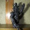 MIROCK-TOY / Dharmapala Lucanus Dark gray color