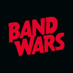 バンド対象のオーディション「BANDWARS」の2nd審査が本日より開始いたしました!