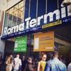 ローマ テルミニ駅のファーストフードを侮るなかれ!!