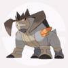 【ポケモンGO】テラキオン対策・弱点と最小討伐人数は?テラキオン何人で勝てる?サイブレミュウツーで二人討伐も!安定してレイドするなら4人もいれば行けるぞ!