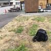 【徒歩の旅】10日目・富山県富山市片掛~富山県射水市(37km)