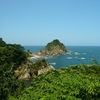 鳥取 VOL.7 浦富海岸