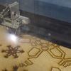 Sistem Cutting Laser Industri