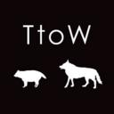 TANUKI to WOLF's blog