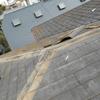 """""""DIY """" 大変だー 風で屋根がはがれた・・・!!"""
