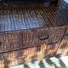 鏡台を受け継ぐ ~Inherit a Japanese old dresser