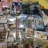 アニメのグッズを駿河屋のかんたん買取で売ってみた!