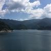小休止②:奥多摩の水辺