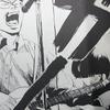 ゴトウユキコ『36度』(講談社)と音楽