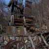 【栗山】日向鉱山跡に行ってきたよ【廃墟】
