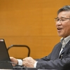 鯖江市 牧野市長による講演を動画撮影しました。
