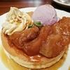 星野珈琲 @鶴屋町 スフレパンケーキと美味しい珈琲に大満足の初星野珈琲