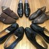 持っている革靴全てご紹介します!