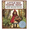 Little Red Riding Hood  by Trina Schart Hyman (original from the Brother Grimm)
