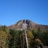 日本百名山22座めは関東以北最高峰『日光白根山』