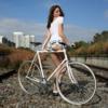 クロスバイク購入計画!