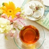バラの香りのやさしい和紅茶ブレンド『雅 -miyabi-』