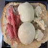 ルコルト プラッド パナソニックのサンドイッチ食パン その1