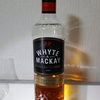 【レビュー】#06 『ホワイト&マッカイ スペシャル』は飲み方を選ばないオールラウンドシェリーブレンデッド。