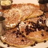 梨泰院 アメリカ〜ンなパンケーキ@Original Pancake House