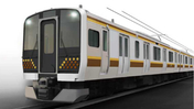 JR東日本、宇都宮線・日光線に新型車両E131系を導入。