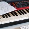 ピアノと指のこと