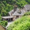 フランスで最も美しい村ーConques-1