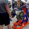 筋力と筋肥大・筋持久力を向上させる目的別のサイズの原理(運動神経と運動単位)