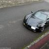 【Alfa Romeo】 4C 納車後8ヶ月、5,000km走行後のインプレ