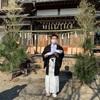 千葉県富津市の上総湊で神札頒布の奉仕に行ってきた。2020年12月