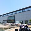 東博『茶の湯』に出光『茶の湯』に日本民藝館にお茶と牛タン