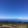 神火、大島を生んだ活火山(三原山ー概要編ー)