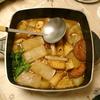 真冬の鍋は味噌おでん、そしてすき焼き
