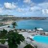 2019/8 St Martin 3 Sonesta Ocean Point Resort (1) Arrival/Room