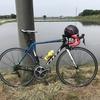 日曜日は雨⁉︎ 自転車整備⁉︎