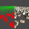 【unity】 Imposter System 1回目 どんな3Dモデルでもビルボードに【アセット】