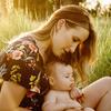 母親に影響される性格が見つかったという研究