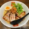 麺屋 虎杖 渋谷