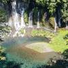 静岡⭐富士宮の旅③ 滝めぐり!!&美味しい食べ物