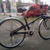 約20年前の自転車「ラ・クッション」がまだまだ現役な理由。