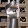 彫刻放浪:土浦→牛久→柏(4) 柏